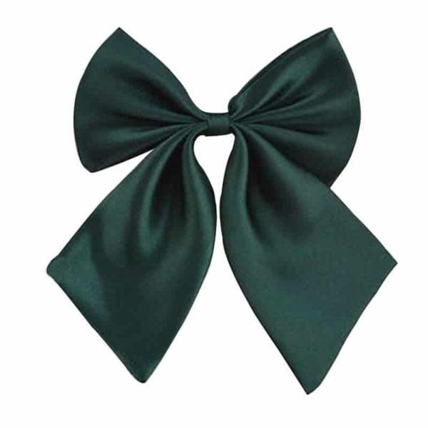 ženski metuljček zelena barva