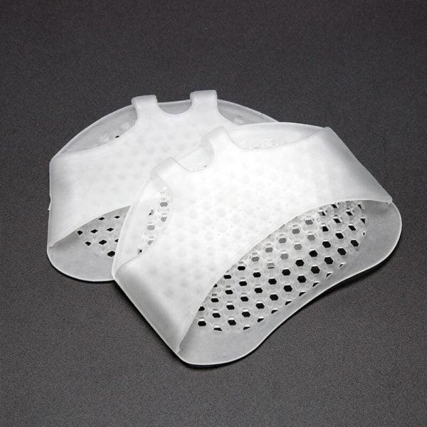 Boleča stopala blazinice - silikonska blazinica 4