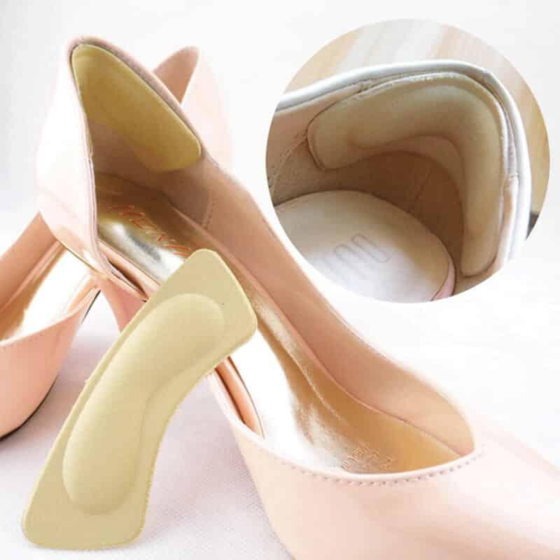 Boleča stopala blazinice - visoka kvaliteta 4