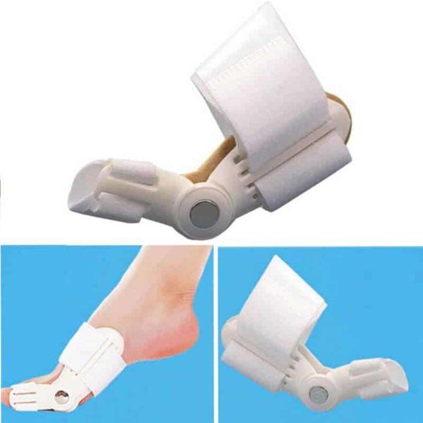 Bolečine v stopalu korektor palca