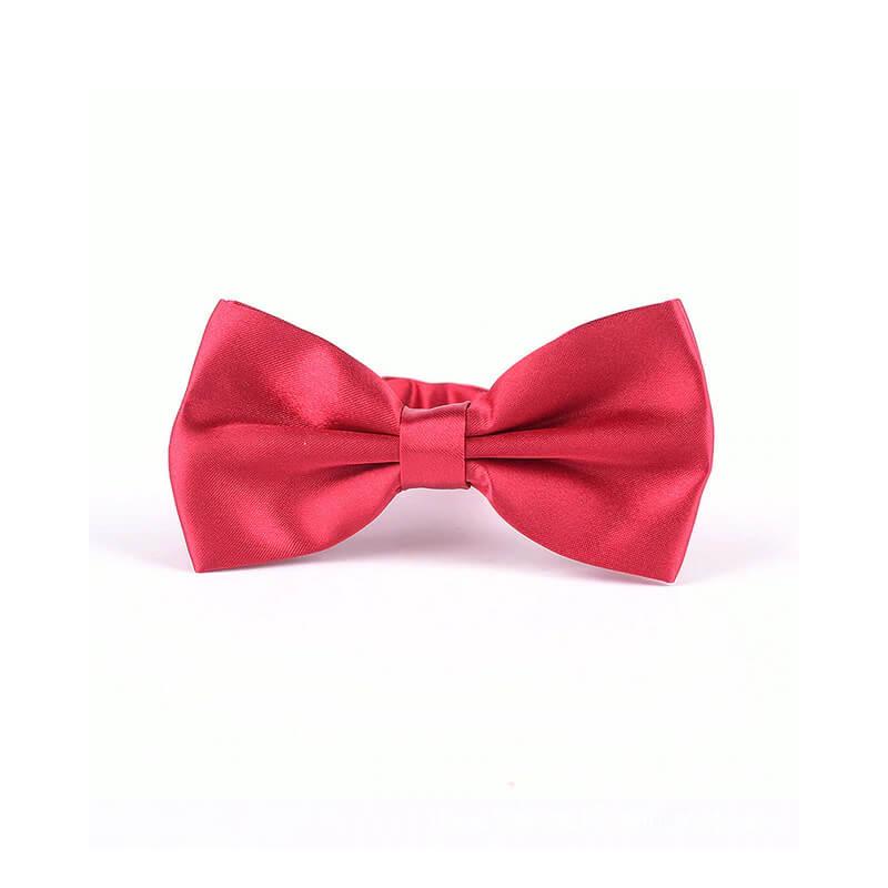 Elegantni metuljček rdeča barva