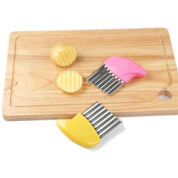 Nož za rezanje krumpira 1