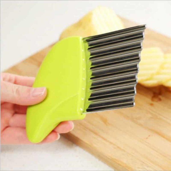 Nož za rezanje krumpira 5