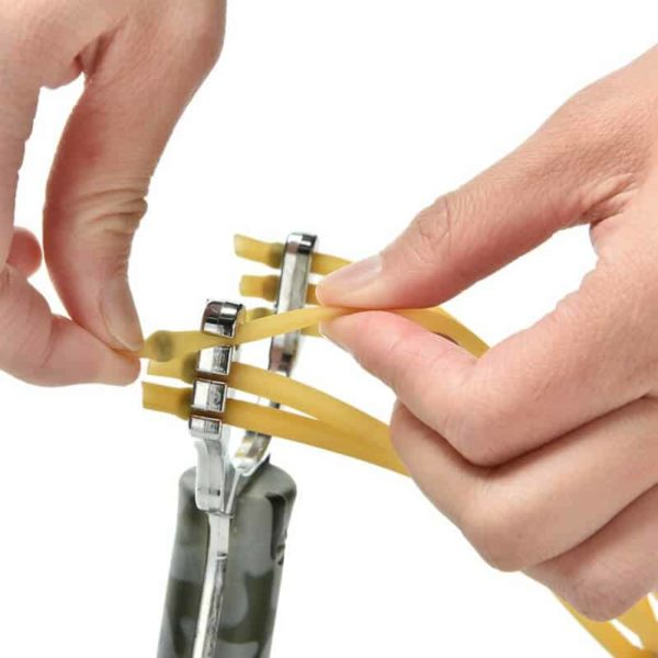 frača namestitev gume