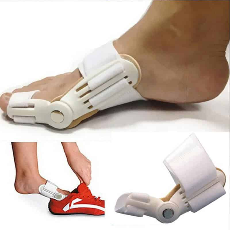 korektor palca noge