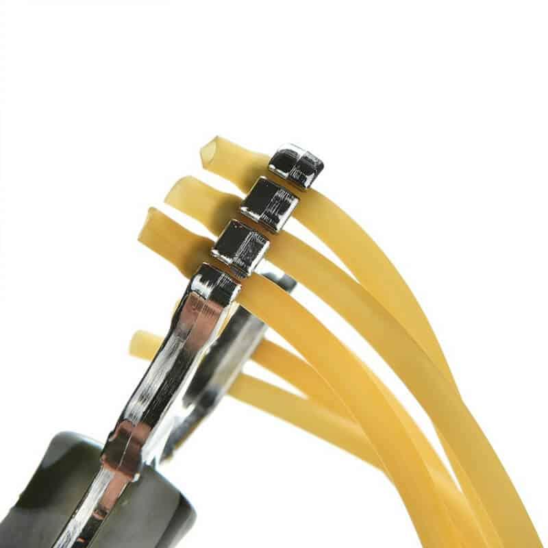 kovinska frača z gumo za frače