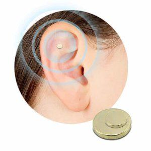 magnetni uhani proti kajenju