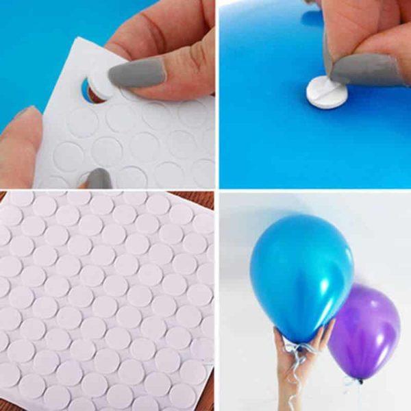 nalepke za balone