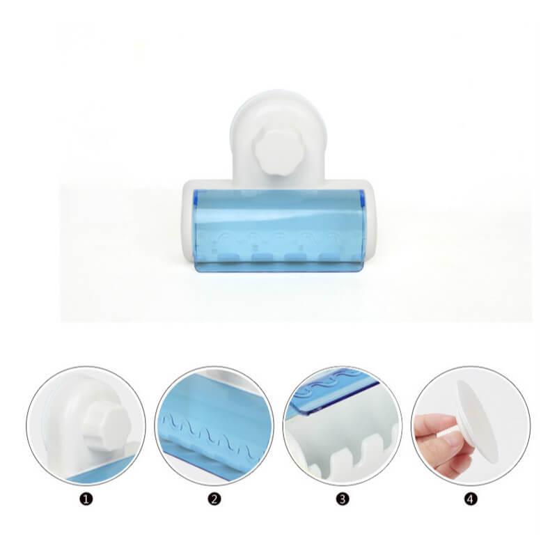 navodila za sestavo držala za zobne ščetke na steno