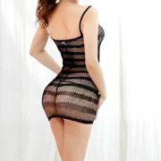sexy spodnje perilo elastični material