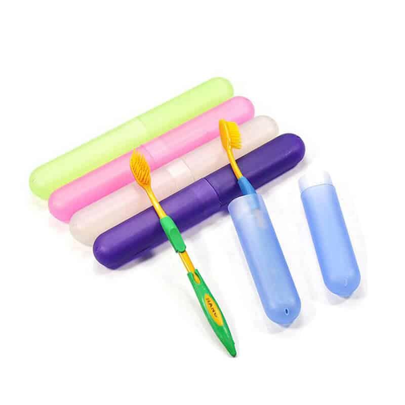 zaščita za zobno ščetko