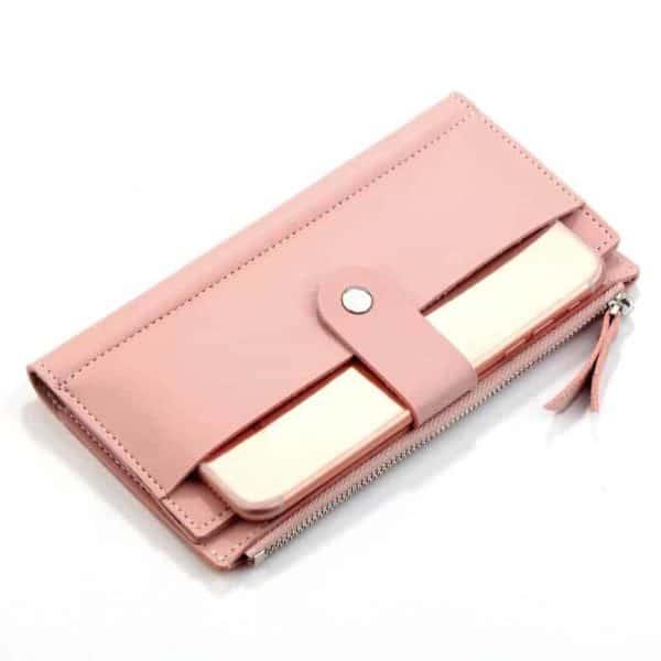 ženska denarnica dolga modna