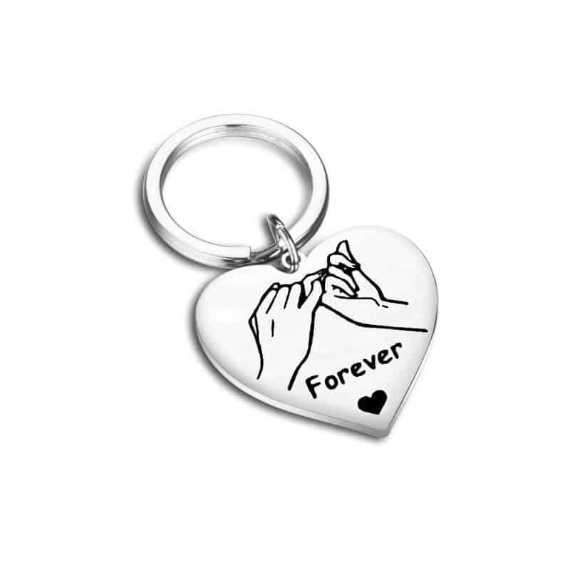 Obesek za ključe Forever