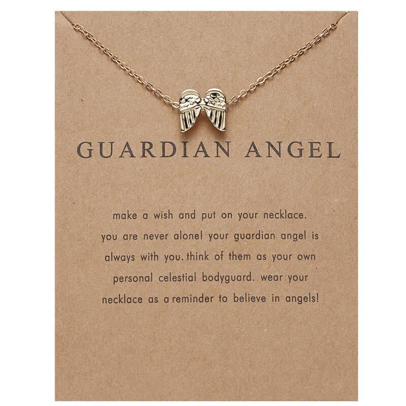 Verižica angelska krila