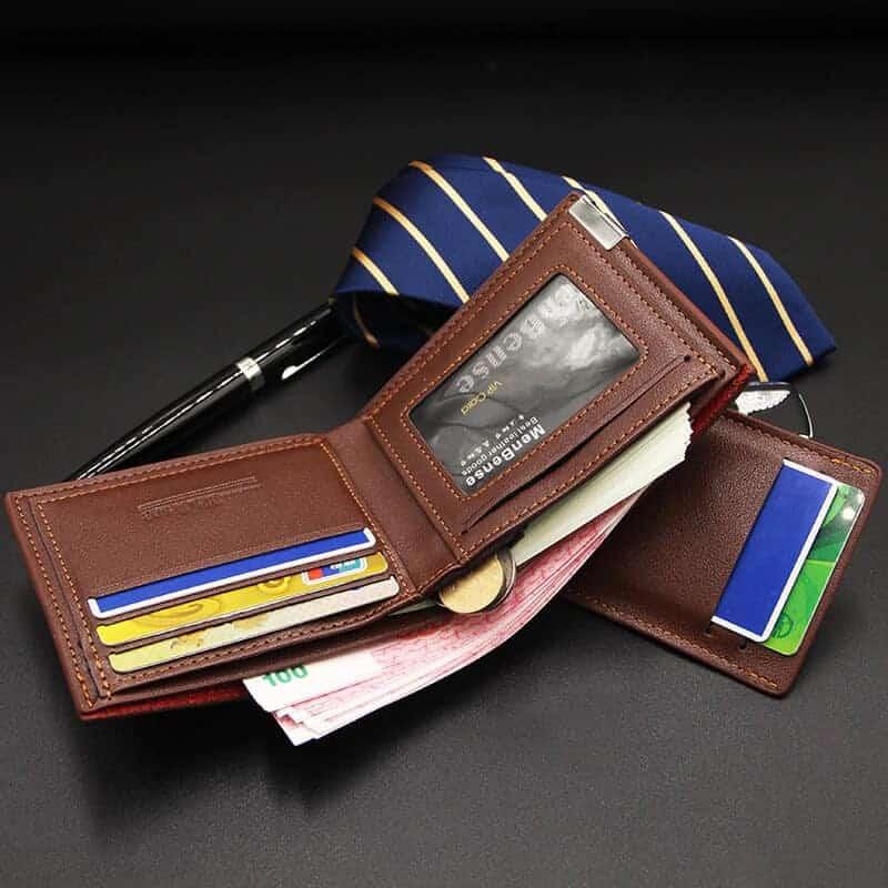denarnice za moške poceni