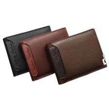 moške denarnice iz usnja