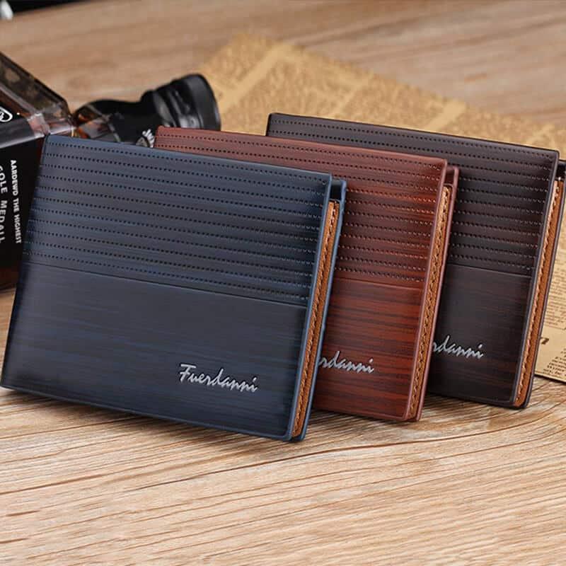 moške denarnice poceni usnjene