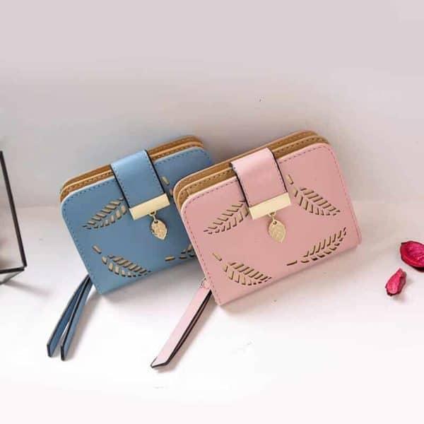 moderne ženske denarnice