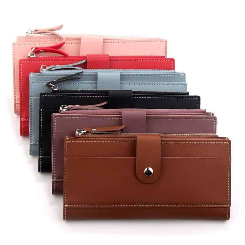 usnjene denarnice