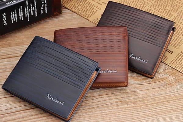 usnjene moške denarnice