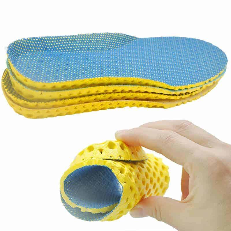 vložek za čevlje
