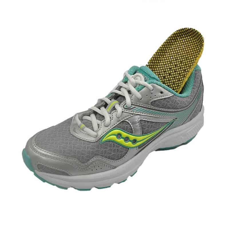 vložki za športne čevlje