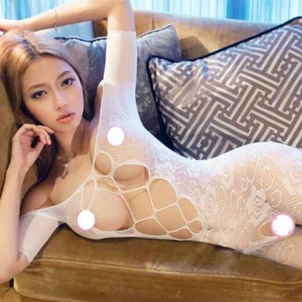 vroče erotično perilo
