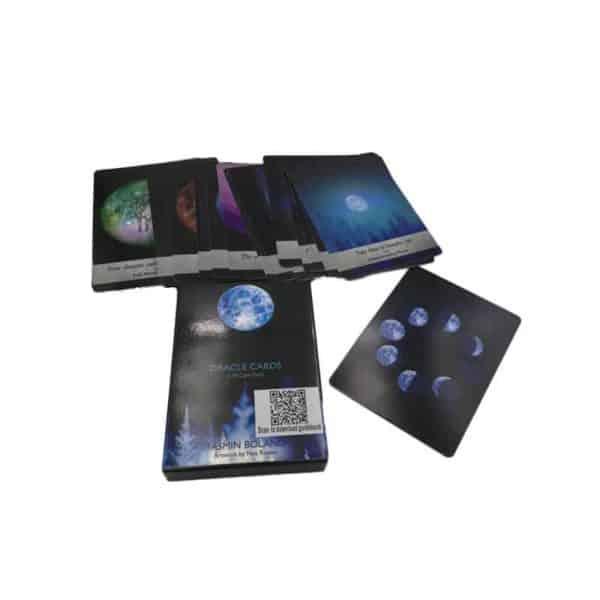 moonology karte tarot