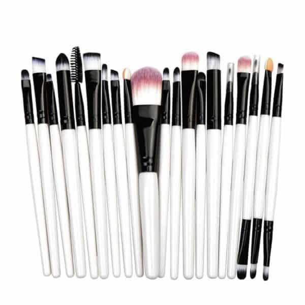 čopiči za make up set