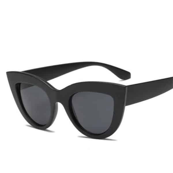 ženska sončna očala cat eye