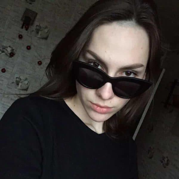 Eye cat sončna očala