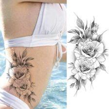 Tattoo začasni