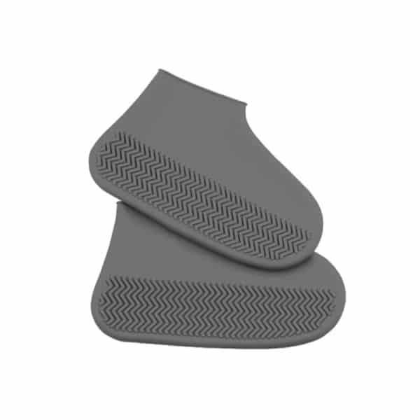 Vodoodporna prevleka za čevlje siva