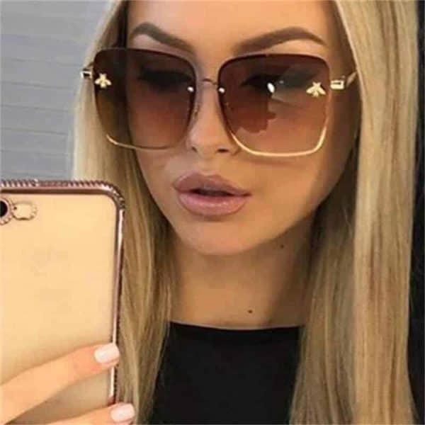 elegantna sončna očala za ženske