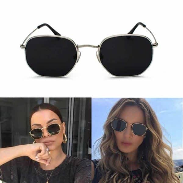 klasična sončna očala za ženske