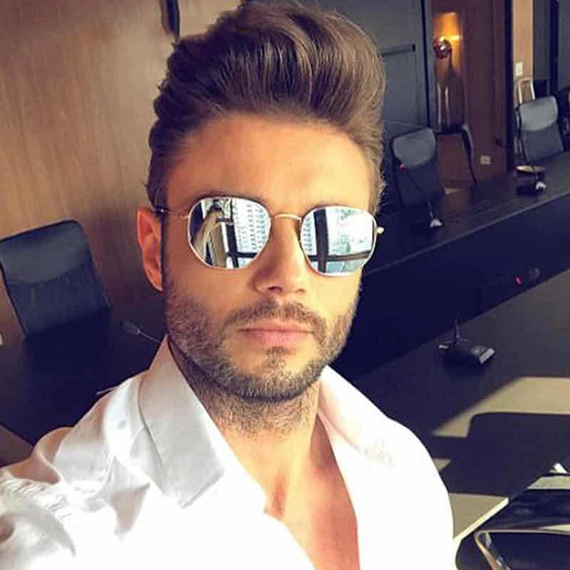 moška sončna očala poceni