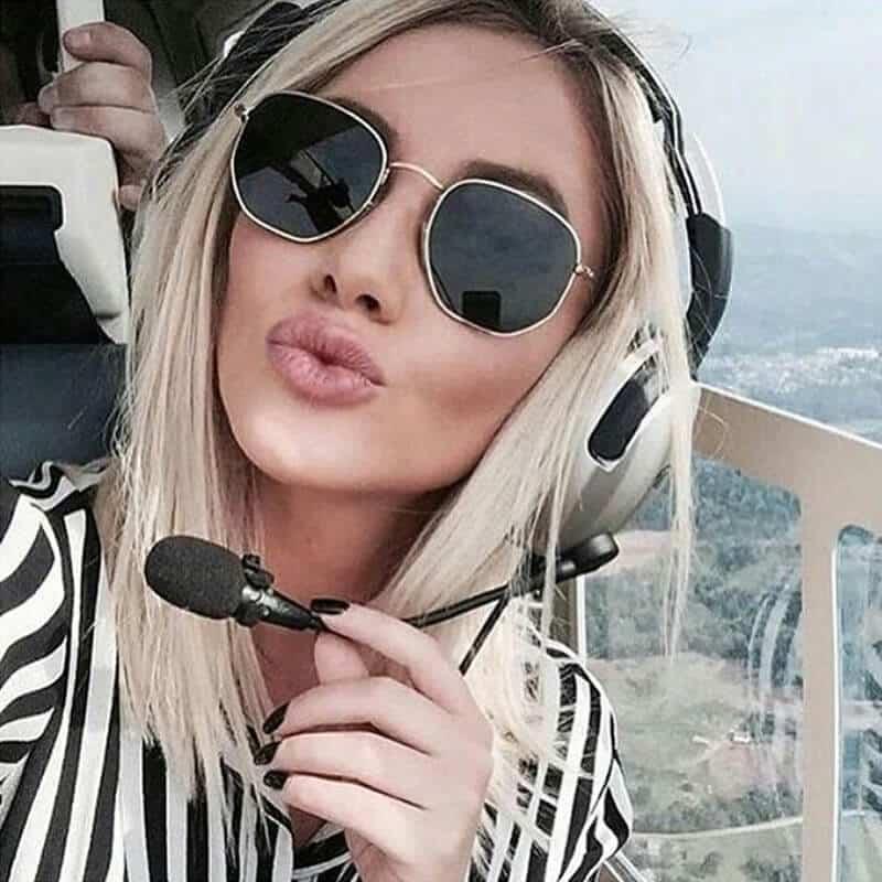 najboljša ženska sončna očala