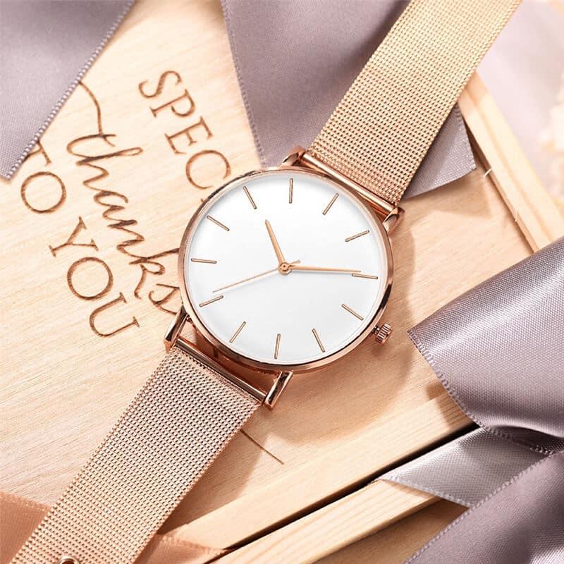 Ženska ročna ura - Goga Fashion 3
