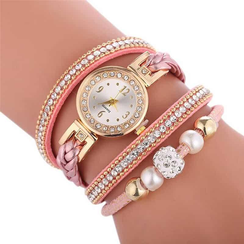 ura z zapestnico