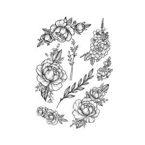 začasni tattoo cena