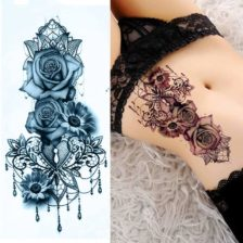 začasni tattoo ljubljana