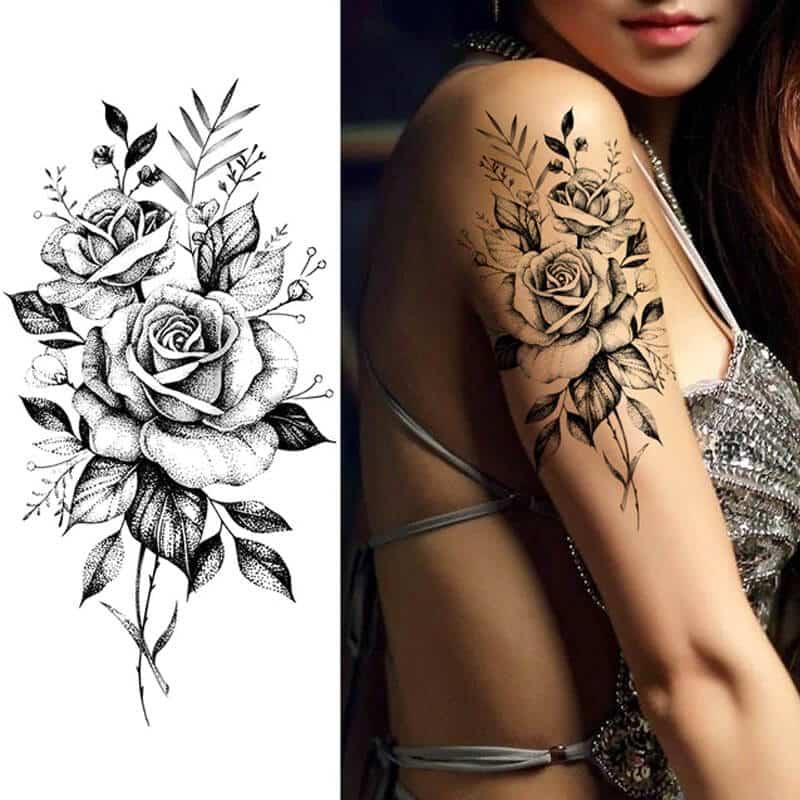 začasni tattoo maribor