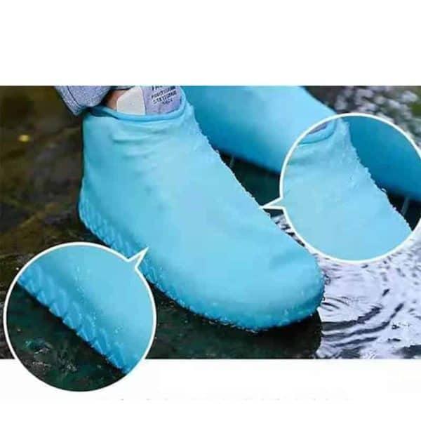 Vodoodporna prevleka za čevlje 1