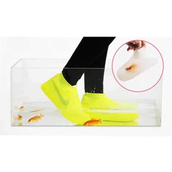 zaščitna prevleka za obutev vodoodporna
