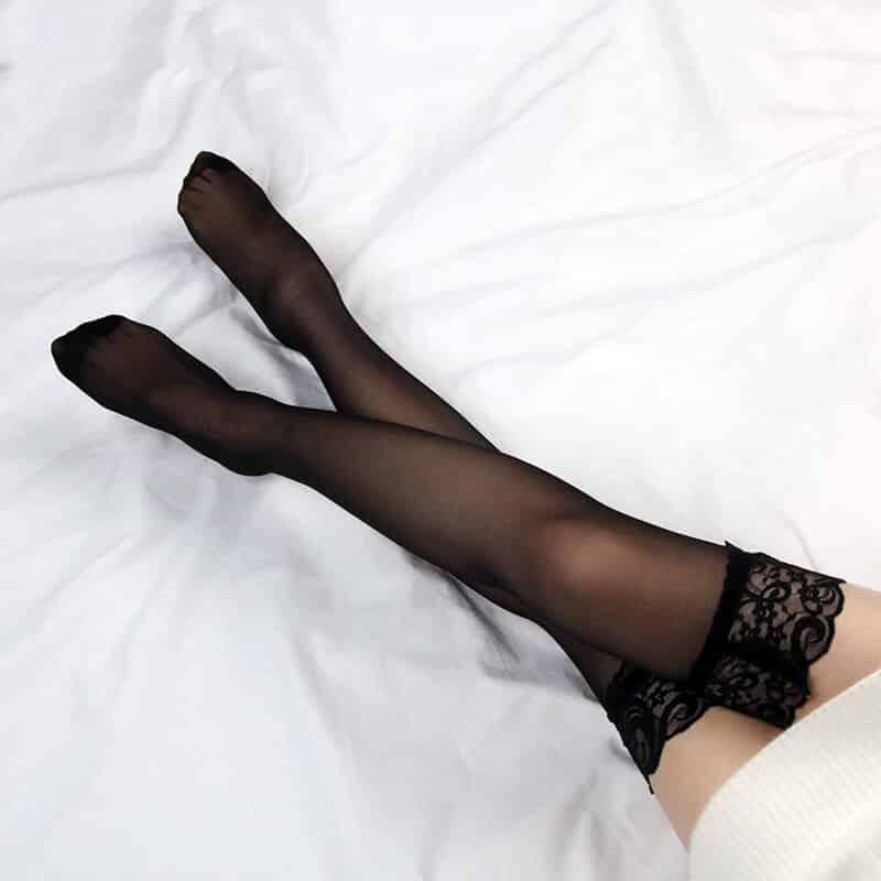 erotične nogavice za žensko