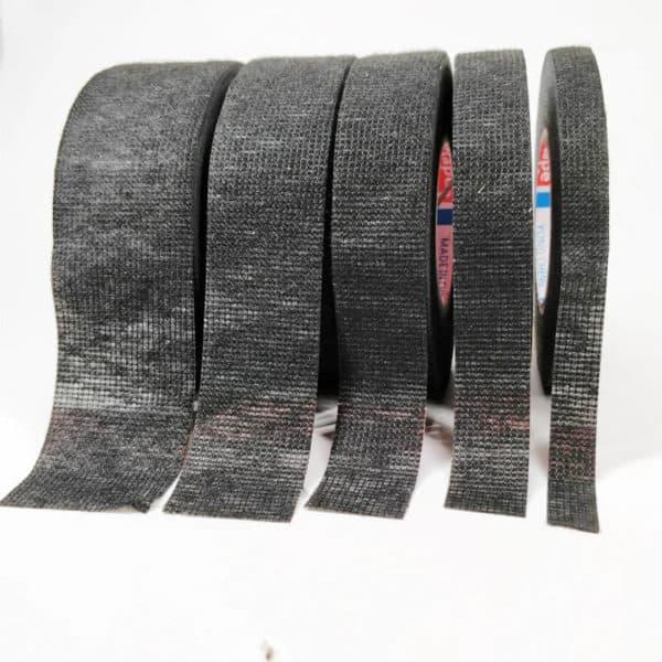 samolepilni tekstilni trak