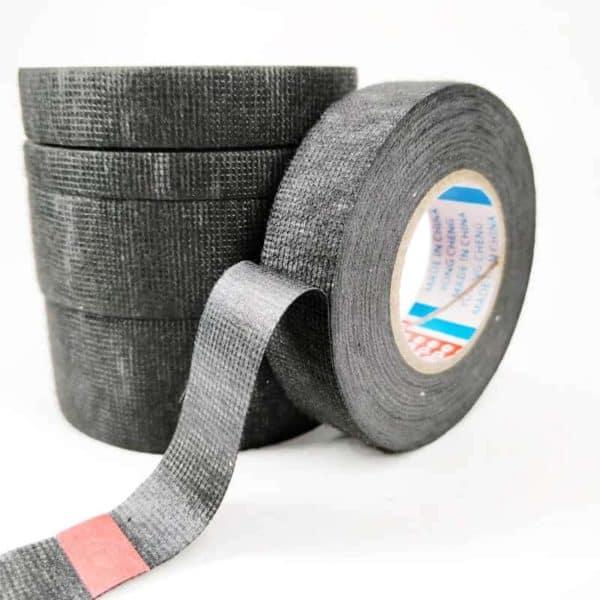 tekstilni izolirni trak