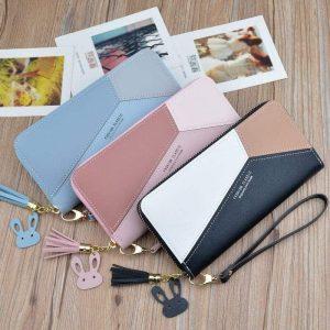 usnjene denarnice za ženske
