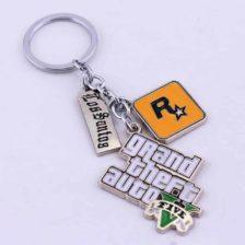 Obesek za ključe GTA 5 Grand Theft Auto