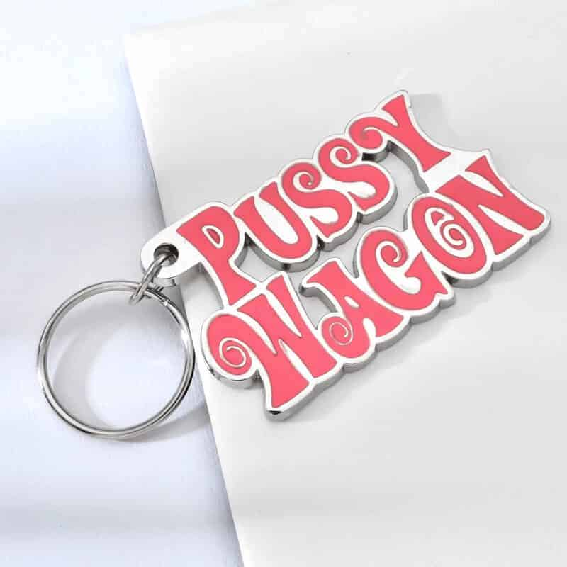 pussy wagon obesek